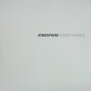vinyl 3LP Atmosphere ‎– Seven's Travels