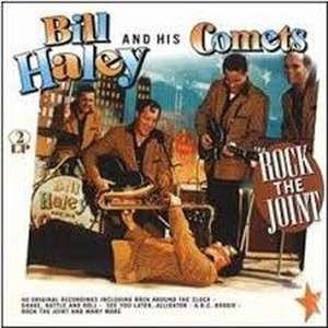 vinyl 2LP  Bill Haley And His Comets ‎– Rock The Joint