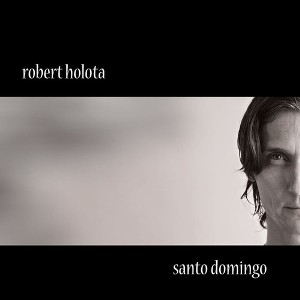 vinyl LP Robert Holota - Santo Domingo