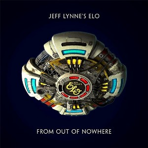 vinyl LP ELECTRIC LIGHT ORCHESTRA - From Out of Nowhere