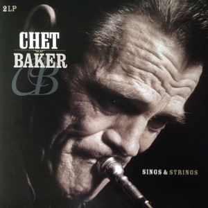 vinyl 2LP CHET BAKER Sings & Strings