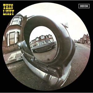 vinyl LP Thin Lizzy ‎– Thin Lizzy
