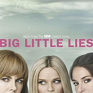 vinyl 2LP Big Little Lies (Music From The HBO Limited Series)