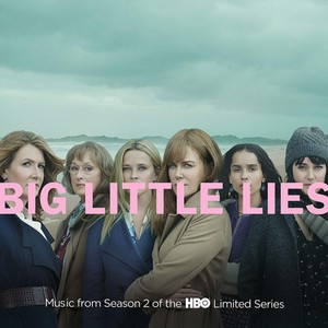 vinyl 2LP Big Little Lies 2 (Music From The HBO Limited Series)