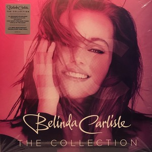 vinyl 2LP Belinda Carlisle ‎– The Collection