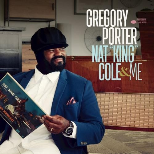 vinyl 2LP GREGORY PORTER Gregory Nat King Cole & Me