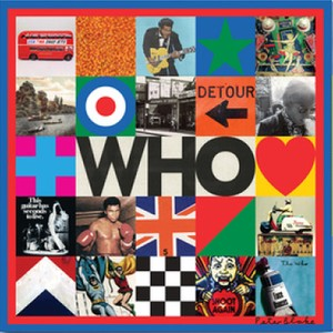 vinyl LP The Who - Who
