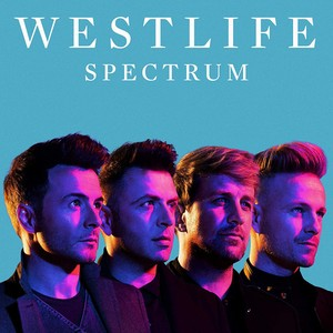 vinyl LP Westlife - Spectrum