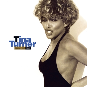 vinyl 2LP TINA TURNER Simply the Best