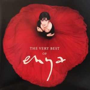 vinyl 2LP  Enya ‎– The Very Best Of