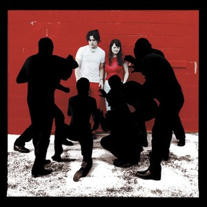 vinyl LP  The White Stripes ‎– White Blood Cells