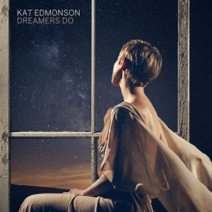 vinyl 2LP KAT EDMONSON Dreamers Do