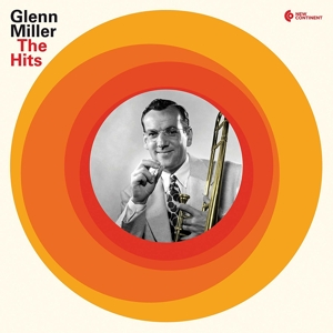 vinyl LP GLENN MILLER The Hits