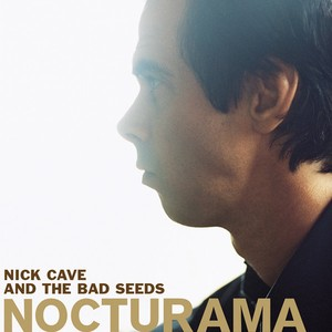 vinyl 2LP  Nick Cave And The Bad Seeds ‎– Nocturama