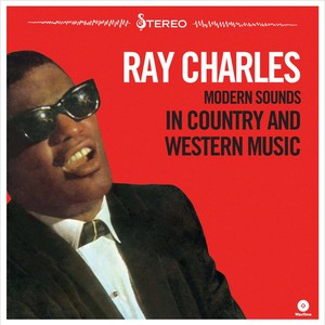 vinyl LP  Ray Charles ‎– Modern Sounds In Country And Western Music