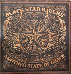 vinyl LP BLACK STAR RIDERS Another State Of Grace