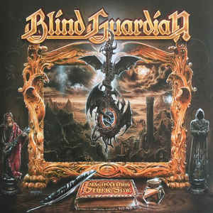 vinyl 2LP BLIND GUARDIAN Imaginations From The Other Side