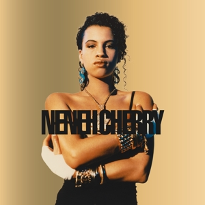 vinyl 3LP NENEH CHERRY RAW LIKE SUSHI (deluxe edition )