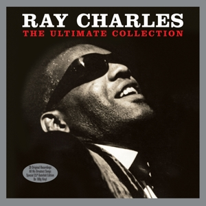 vinyl 2LP RAY CHARLES Ultimate Collection
