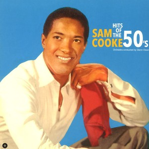 vinyl LP  Sam Cooke ‎– Hits Of The 50's