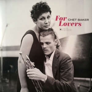 vinyl LP  Chet Baker For Lovers