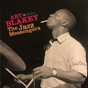 vinyl LP  Art Blakey & The Jazz Messengers ‎The Jazz Messengers