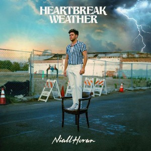 vinyl LP NIALL HORAN Heartbreak Weather