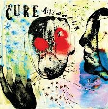 vinyl 2LP THE CURE 4:13 Dream