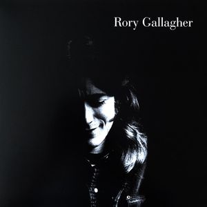 vinyl LP Rory Gallagher Rory Gallagher