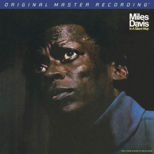 SACD  Miles Davis In A Silent Way (Mofi)