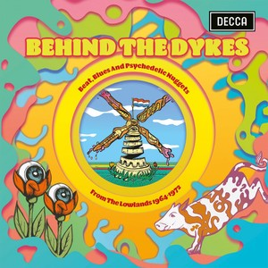 vinyl 2LP VARIOUS ARTISTS BEHIND THE DYKES