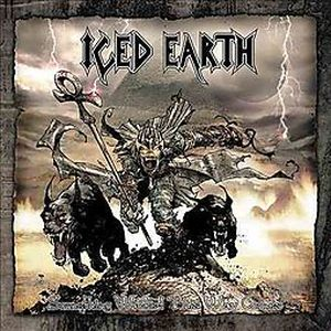 vinyl 2LP  Iced Earth ‎Something Wicked This Way Comes