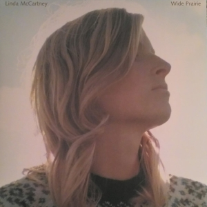 vinyl LP Linda McCartney Wide Prairie