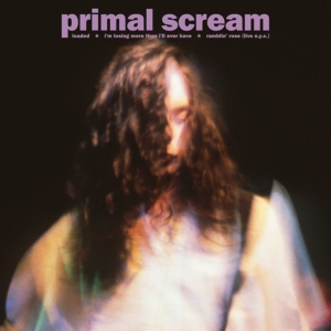 "vinyl 12"" Primal Scream Loaded"