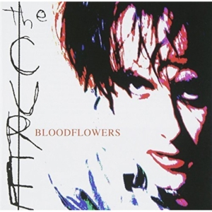 vinyl 2LP THE CURE Bloodflowers (Picture Disc)