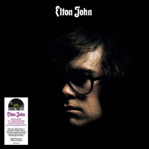 vinyl 2LP ELTON JOHN ELTON JOHN / LTD / RSD / PURPLE TRANSPARENT