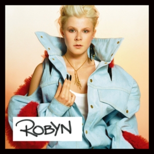 vinyl 2LP ROBYN ROBYN / RED / LTD / RSD