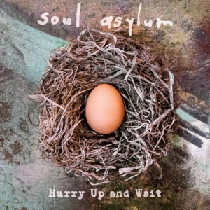 "vinyl LP+7"" Soul Asylum Hurry Up And Wait (Deluxe Version)"