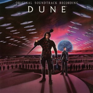 vinyl LP OST Dune (Limited Edition)