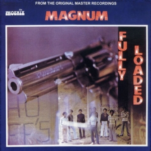 vinyl LP Magnum Fully Loaded