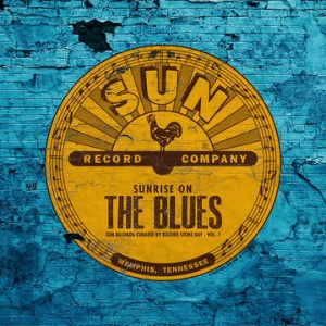 vinyl LP Various Sunrise On the Blues: Sun Records Curated By Record Store Day Vol 7