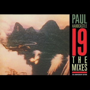"vinyl 12"" Maxi Paul Hardcastle 19 The Mixes"
