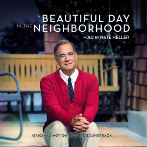 vinyl LP OST A BEAUTIFUL DAY IN THE NEIGHBORHOOD