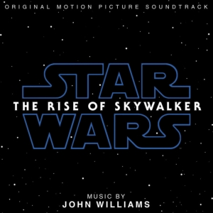 vinyl 2LP OST JOHN WILLIAMS STAR WARS: THE RISE OF THE SKYWALKER