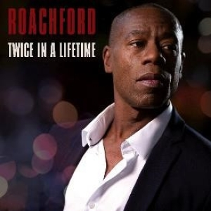 vinyl LP Roachford Twice In A Lifetime