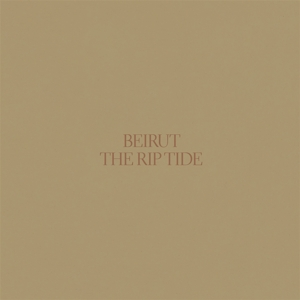 vinyl LP BEIRUT The Rip Tide