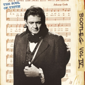 vinyl 3LP JOHNNY CASH BOOTLEG 4: THE SOUL OF TRUTH