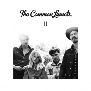 vinyl LP THE COMMON LINNETS II