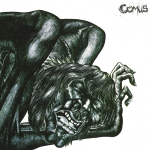vinyl LP COMUS First Utterance
