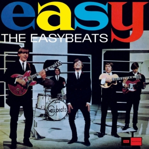 vinyl LP THE EASYBEATS EASY